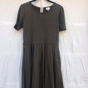 LuLaRoe Amilia Dress